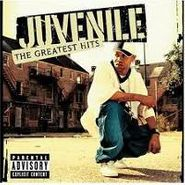Juvenile, The Greatest Hits [Explicit Version] (CD)