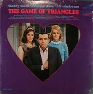 Bobby Bare, The Game Of Triangles (LP)