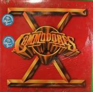 The Commodores, Heroes (LP)
