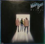 The Moody Blues, Octave (LP)