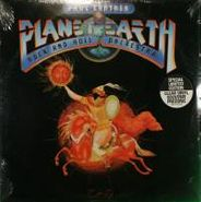 Paul Kantner, Planet Earth Rock And Roll Orchestra (LP)