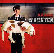 Kaada, O'Horten [OST] (CD)