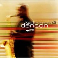 Karl Denson, Dance Lesson #2 (CD)