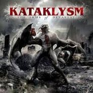 Kataklysm, In The Arms Of Devastation (CD)