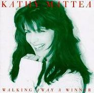 Kathy Mattea, Walking Away A Winner (CD)
