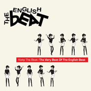 The English Beat, Keep The Beat: The Very Best Of The English Beat (CD)