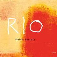 Keith Jarrett, Rio (CD)