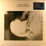 Keith Jarrett, The Köln Concert (LP)