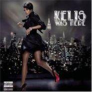 Kelis, Kelis Was Here (CD)