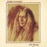 Ken Hensley, Eager To Please (CD)