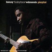 """Kenny """"Babyface"""" Edmonds, Playlist (CD)"""