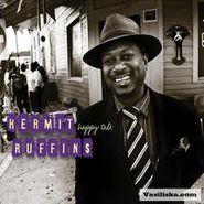 Kermit Ruffins, Happy Talk (CD)