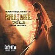 Various Artists, Kill Bill Vol. 2 [OST] (CD)