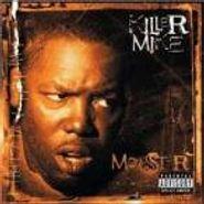 Killer Mike, Monster (CD)