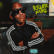 Killer Mike, R.A.P. Music (CD)