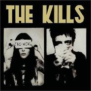 The Kills, No Wow (CD)