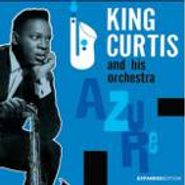 King Curtis, Azure [Expanded Edition] (CD)