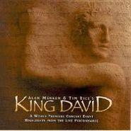 Alan Menken, King David [OST] (CD)
