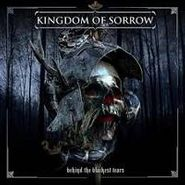 Kingdom of Sorrow, Behind The Blackest Tears (CD)