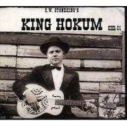 C.W. Stoneking, King Hokum (CD)