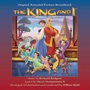 Rodgers & Hammerstein, The King And I [1999] [OST] (CD)