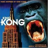 Great Adventurers, Music Inspired By King Kong (CD)