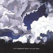 The Kingsbury Manx, Tet You Down (CD)
