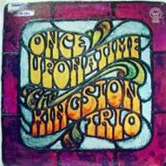 The Kingston Trio, Once Upon A Time (CD)
