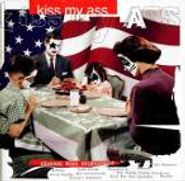 Various Artists, Kiss My Ass: Classic Kiss Regrooved (CD)