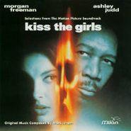 Mark Isham, Kiss The Girls [OST] (CD)