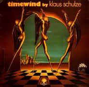 Klaus Schulze, Timewind [Import] (LP)