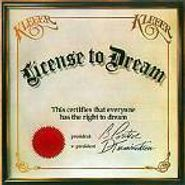 Kleeer, License Dream (CD)