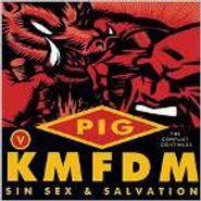 KMFDM, Sin Sex & Salvation (CD)