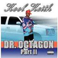 Kool Keith, Dr. Octagon Pt. 2 (CD)