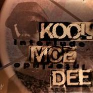 Kool Moe Dee, Interlude (LP)