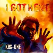 KRS-One, I Got Next (LP)