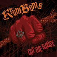 Krum Bums, Cut The Noose (CD)