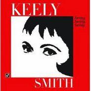 Keely Smith, Swing Swing Swing (CD)