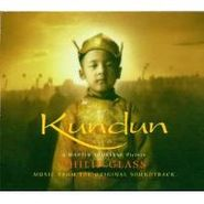 Philip Glass, Kundun [OST] (CD)