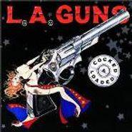 L.A. Guns, Cocked & Loaded (CD)