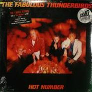 The Fabulous Thunderbirds, Hot Number (LP)