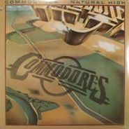 The Commodores, Natural High (LP)