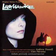 Andrew Powell, Ladyhawke [Score] (CD)