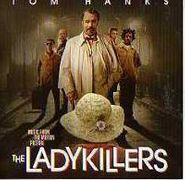 Various Artists, The Ladykillers (2004) [OST] (CD)