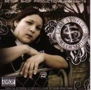 Lady Synful, All Or Nothing (CD)