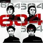 Ladytron, 604 (CD)