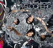 Ladytron, Velocifero (CD)