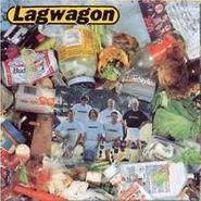 Lagwagon, Trashed (CD)