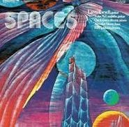 Larry Coryell, Spaces (CD)