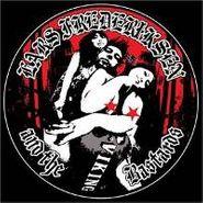 Lars Frederiksen & The Bastards, Viking (CD)